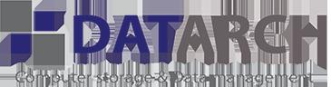 Datarch - Data Storage Solutions